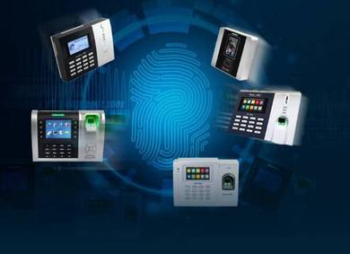 FINGERPRINT Fingertec Door Access System