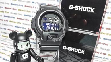 Casio G-Shock DW-6900BB-1 Black Bold