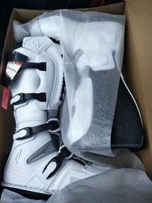 Lelong New ORIGINAL Forma Motcross boots �️