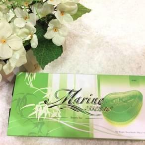 Marine essence beauty bar