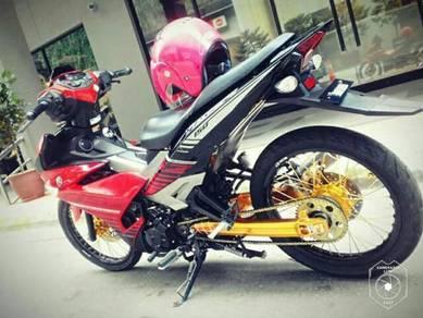 Y15zr modified