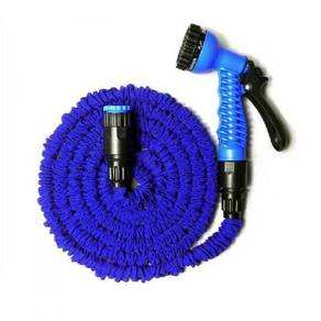 75Ft Incredible Expanding Magic Hose (Blue)