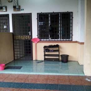 Rumah Sewa SIDEC utk Perempuan - Seri Iskandar