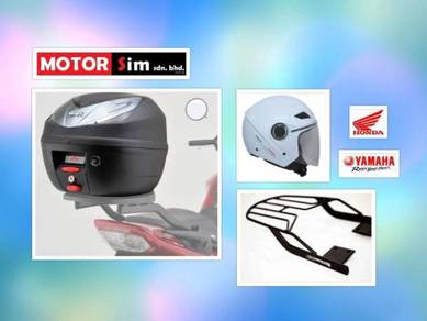 EX5 Dream FI Starter SportRim - Jun Menu