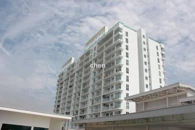 Panorama Residences, Gombak , 2 car park , Good Deals