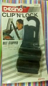Belt stopper