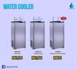 Filter air watercooler water dispenser biosyifa 16