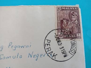 Cover ALOR PONGSU 1963 X442