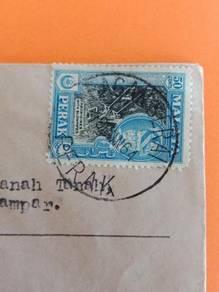 Cover BAGAN SERAI 1964 X443