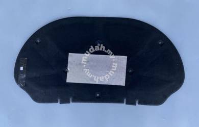 Volkswagen Vw Jetta Engine Hood Bonnet Insulator