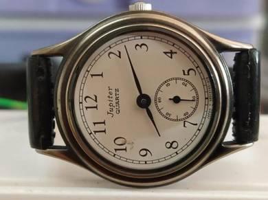 Vintage orient jupiter lady watch