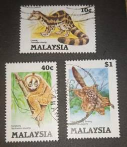 Setem Malaysia - Set S130