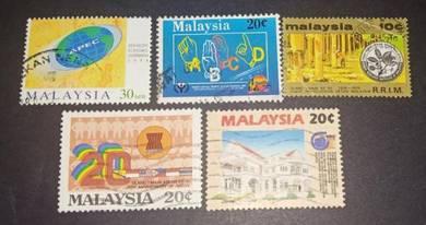 Setem Malaysia - Set S152