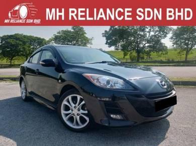 Used Mazda 3 for sale
