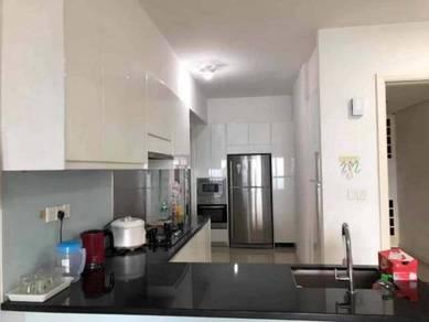 288 Residency condo Setapak FULLY FURNISHED 1800sqft 2 car park