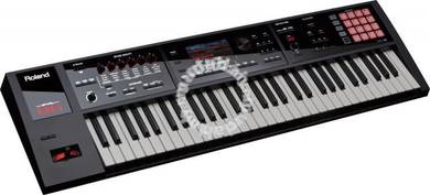 ROLAND FA-06 Keyboard (FREE Stand, Pedal & Phones)
