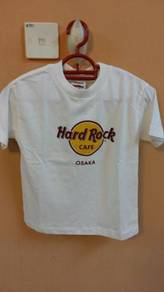 Hard Rock Cafe Osaka- Kids Tee