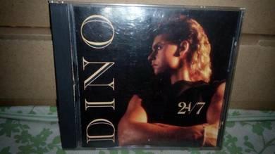 CD Dino - 24/7