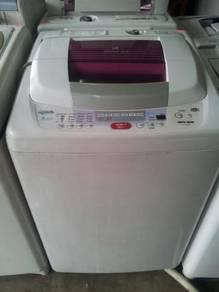 8.5kg Washing Machine Auto Refurbish Mesin Basuh