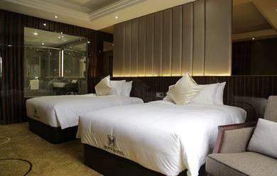 Moty Hotel (Malacca)