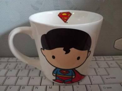 Justice League Superman Mug