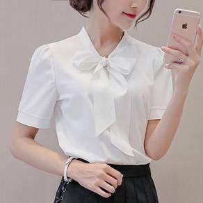 White blouse