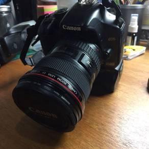 Canon 450d, speedlite, tripod, 10-22mm, 17-40mm