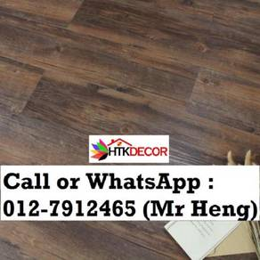 Wood Look PVC 3MM Vinyl Floor DF81