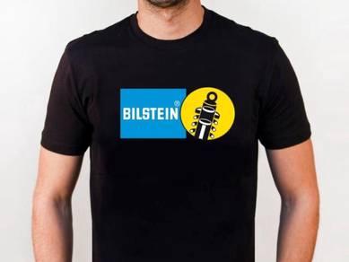 Baju T-Shirt BILSTEIN NSQ135 siap poslaju