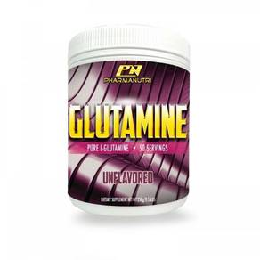 Halal Glutamine 250g, 50 Servings (Unflavored)