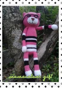 Amigurumi's Doll Handmade