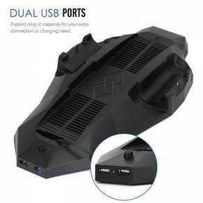Charging and Cooling stand for PS4 Fat