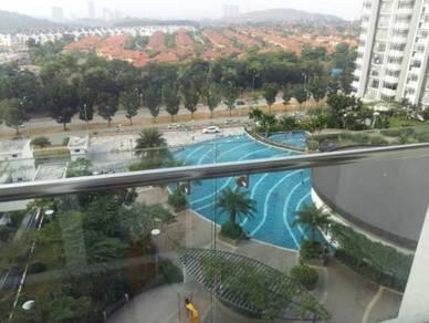 Dwiputra Residence For Rent- Putrajaya