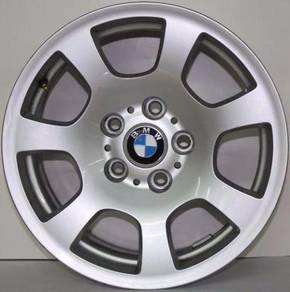 BMW S.5 e60- 3 e90 WHEELS 16 ORIGINAL USED