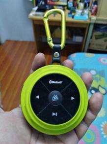 Activegear Bluetooth Speaker