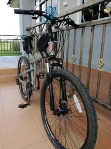 Basikal lipat high quality