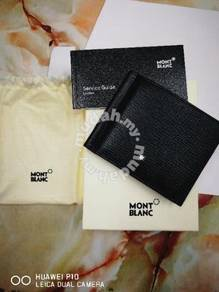 Wallet mclip MONTBLANC