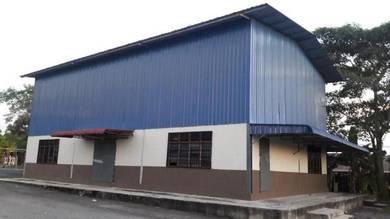 Dewan Badminton untuk disewa