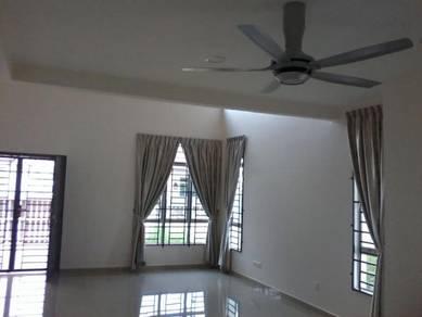 Single Storey Bungalow, One Krubong, Melaka
