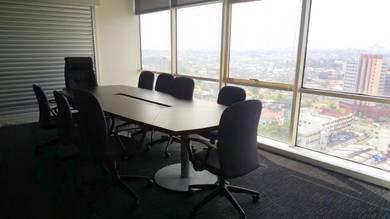 Fully Furnished Office at Kuching City Centre Jln Bukit Mata