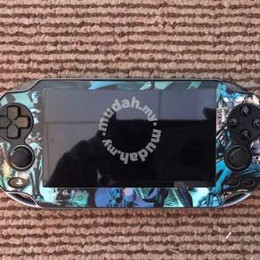 PS Vita with 13 Games