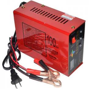 12V Battery Fast Charger For Home