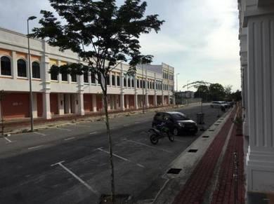 First Floor Office Pusat Perniagaan Bukit Baru ,Ayer Keroh Melaka
