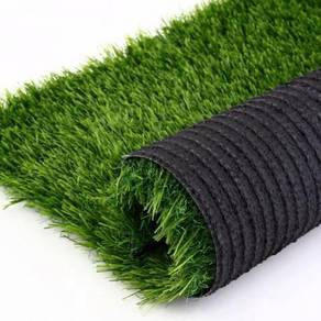 Supply harga promo rumput tiruan artificial grass