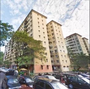 Apartment Aman Puri , Sri Damasara