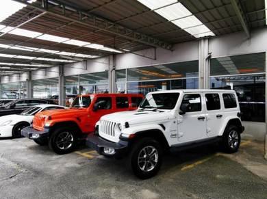 Recon Jeep Wrangler for sale