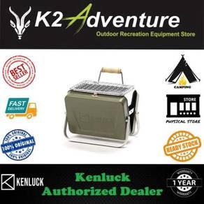 KENLUCK MINI GRILL - Portable Barbecue Grill