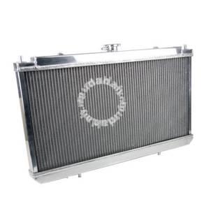 DD Radiator NISSAN SILVIA S14 S15 SR20 Sr20det
