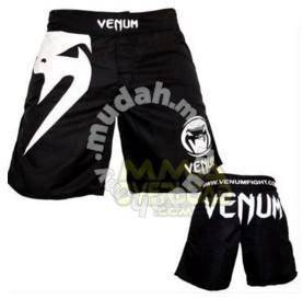 Venum ufc mma black pant v3