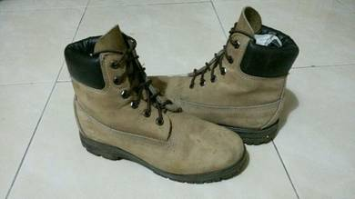 Timberland Yellow Boot ORIGINAL